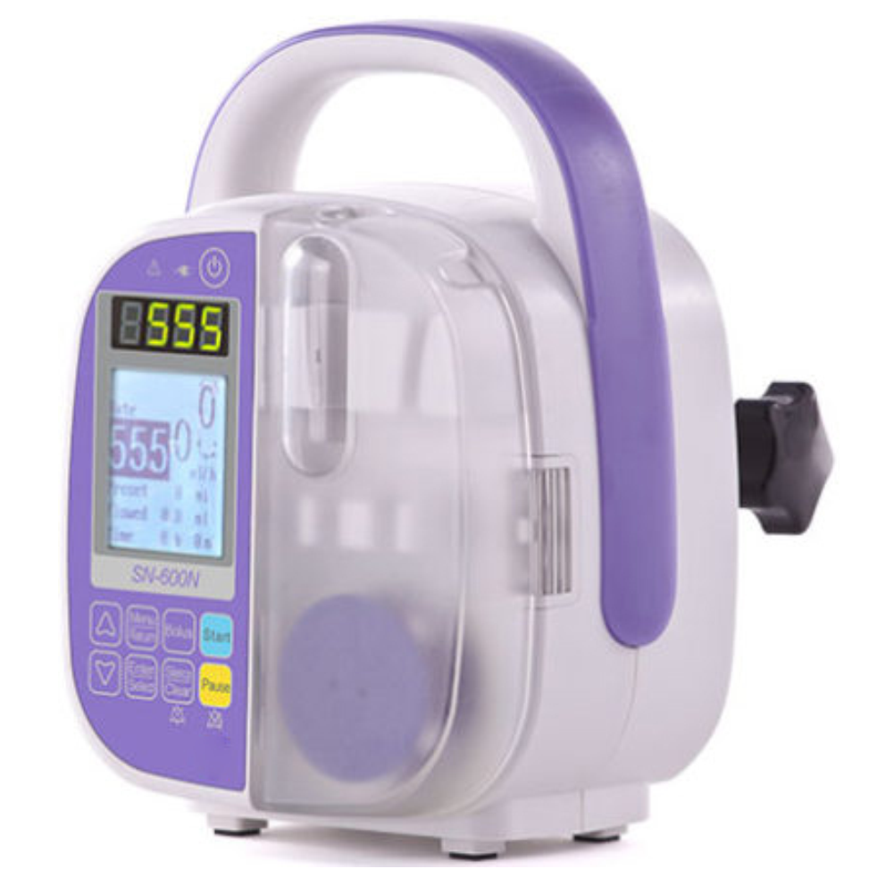 600n R Enteral Feeding Pump Surgicare Medicals
